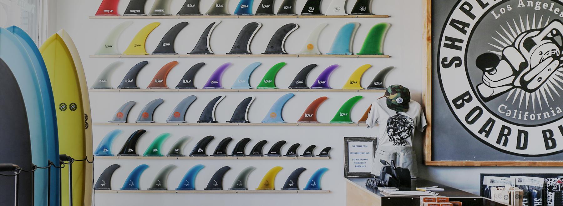 Designing A Custom Surfboard: Part 1