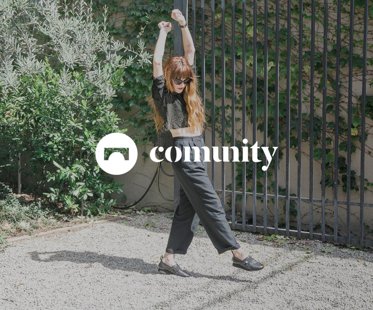 Comunity Made