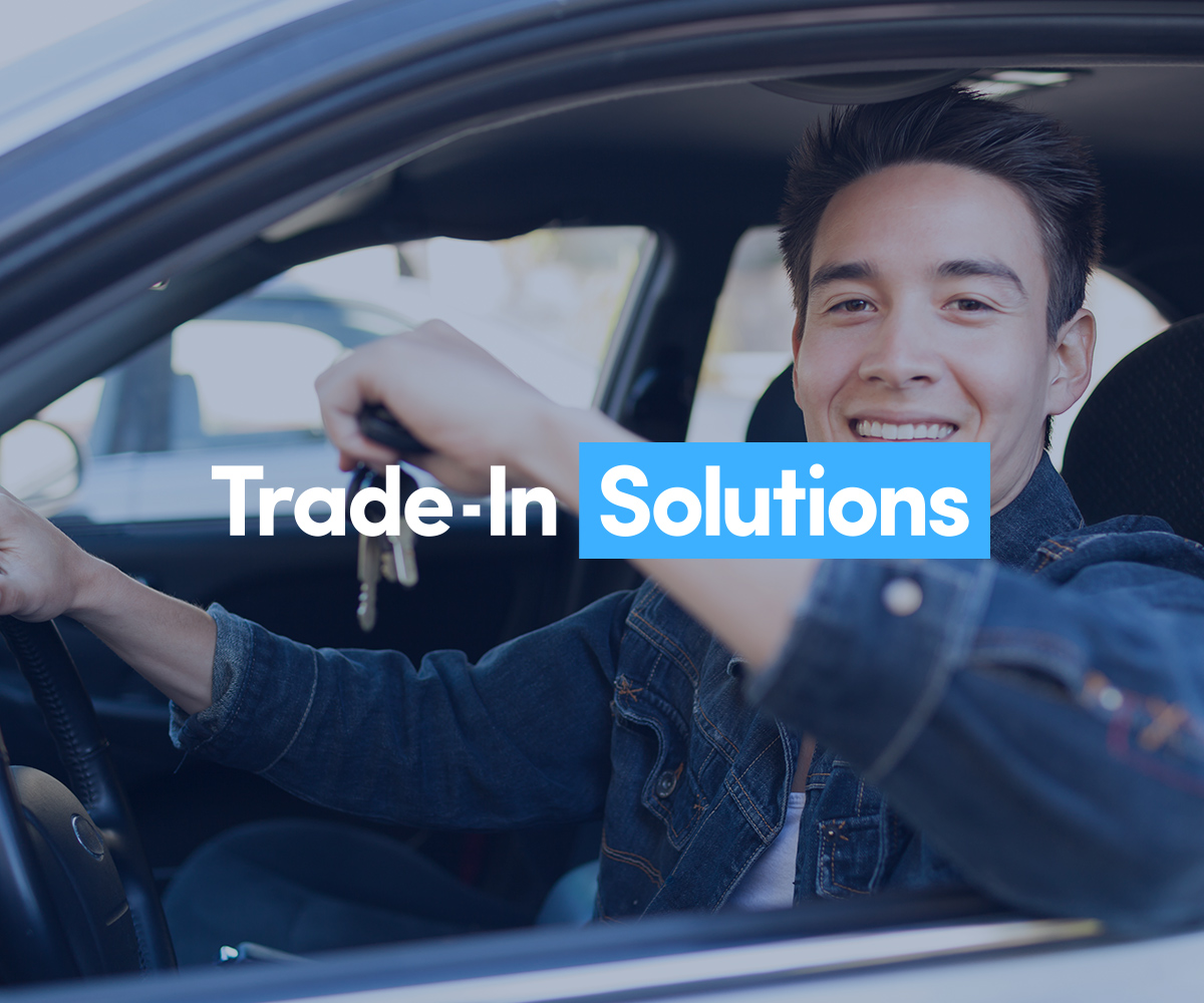 Trade-In Solutions